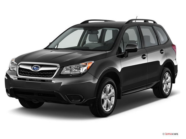 09forester